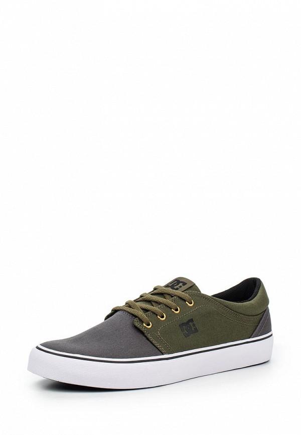 Кеды DC Shoes DC Shoes DC329AMPFI20 dc shoes кеды dc heathrow se 11
