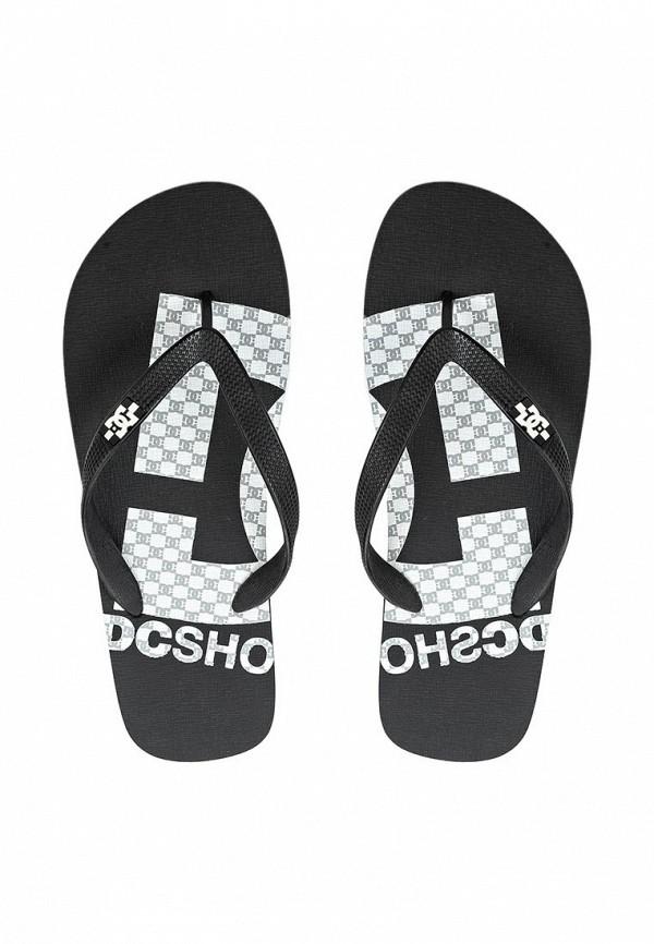 Фото Сланцы DC Shoes. Купить с доставкой