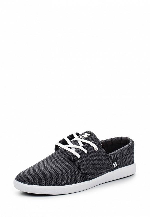 Кеды DC Shoes DC Shoes DC329AMPFI42 dc shoes кеды dc heathrow se 11