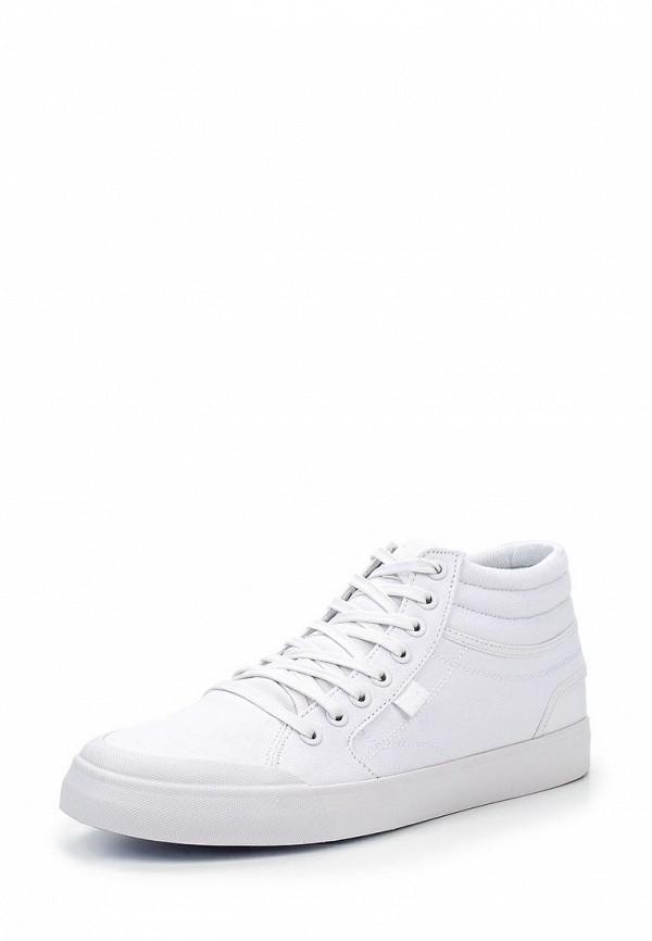 Кеды DC Shoes DC Shoes DC329AMPFI53