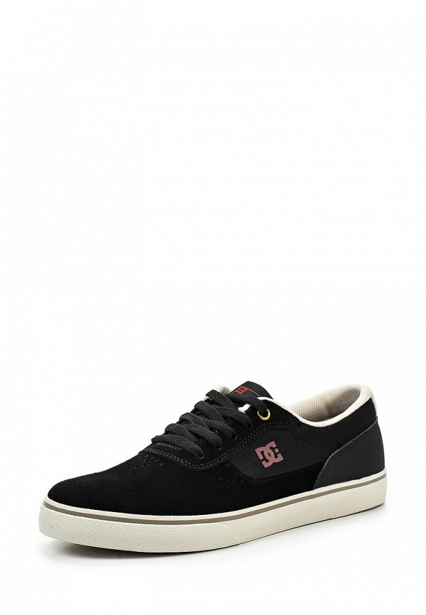 Кеды DC Shoes DC Shoes DC329AMPFI55 dc shoes кеды dc heathrow se 11