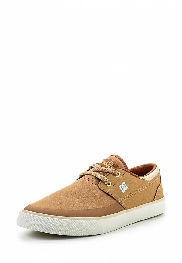 Кеды DC Shoes DC Shoes DC329AMPFI64 dc shoes кеды dc heathrow se 11