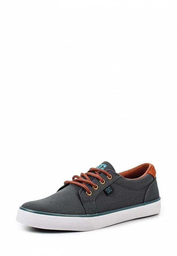 Кеды DC Shoes DC Shoes DC329AMPFI68