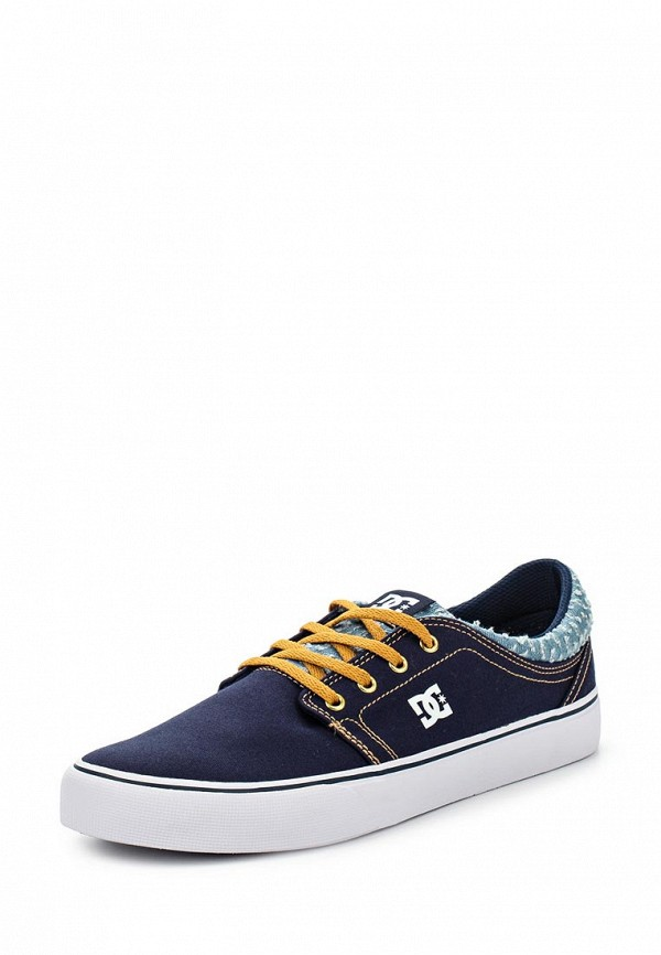 Кеды DC Shoes DC Shoes DC329AMSXY91 dc shoes кеды dc heathrow se 11