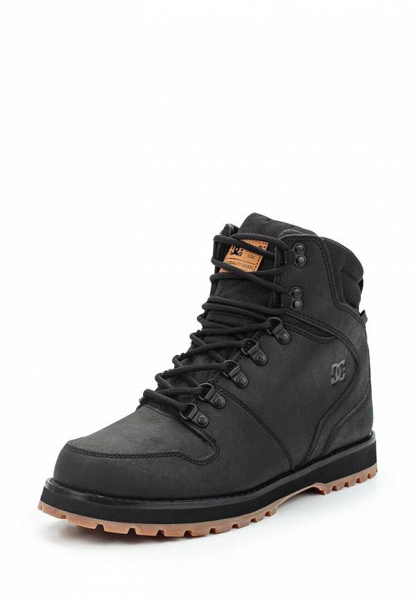 Ботинки DC Shoes DC Shoes DC329AMVNU60 dc shoes edyzt03616