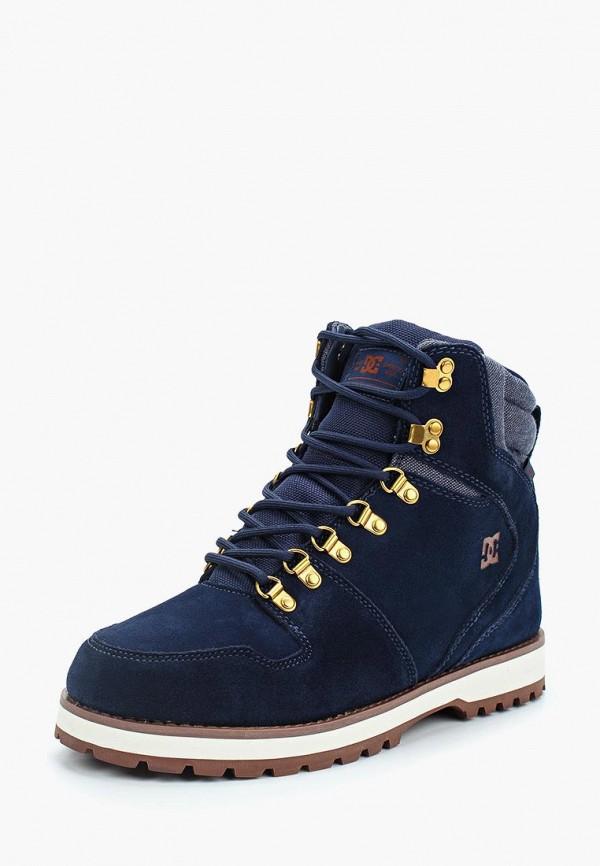 Ботинки DC Shoes DC Shoes DC329AMVNU61 ботинки dc shoes dc shoes dc329amvnu70