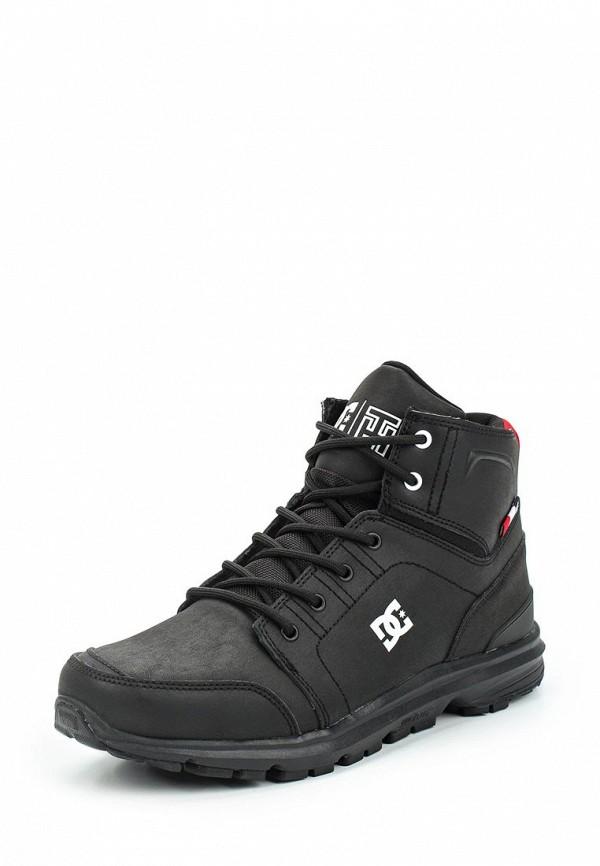 Ботинки DC Shoes DC Shoes DC329AMVNU64 dc shoes кеды dc heathrow se 11
