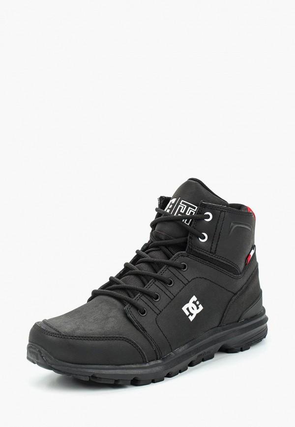 Ботинки DC Shoes DC Shoes DC329AMVNU64 ботинки dc shoes dc shoes dc329amvnu70