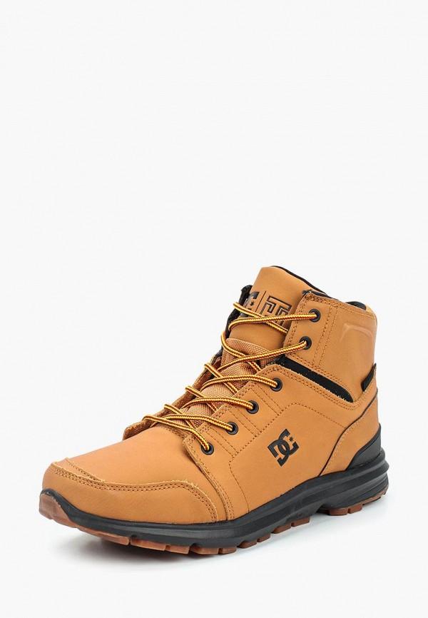 Ботинки DC Shoes DC Shoes DC329AMVNU65 ботинки dc shoes dc shoes dc329amvnu70