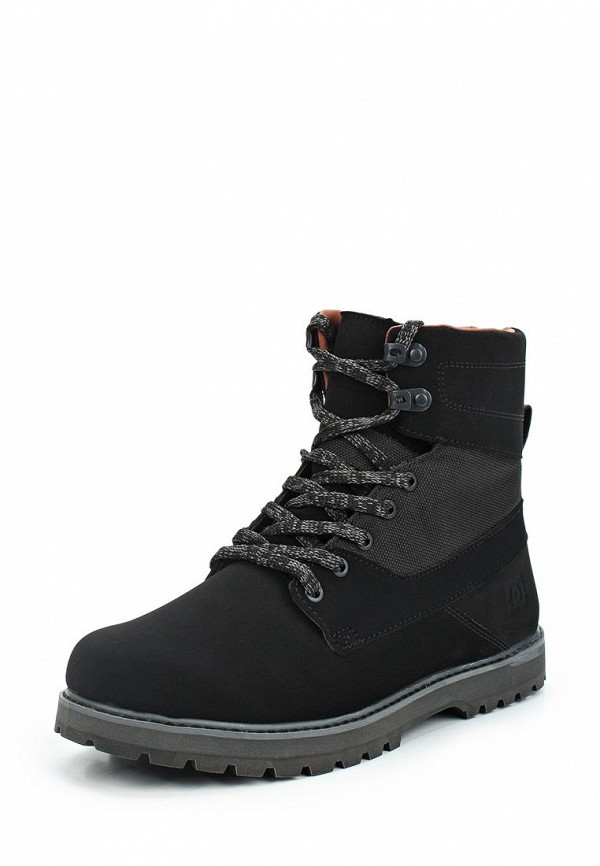 Ботинки DC Shoes DC Shoes DC329AMVNU66 dc shoes кеды dc heathrow se 11