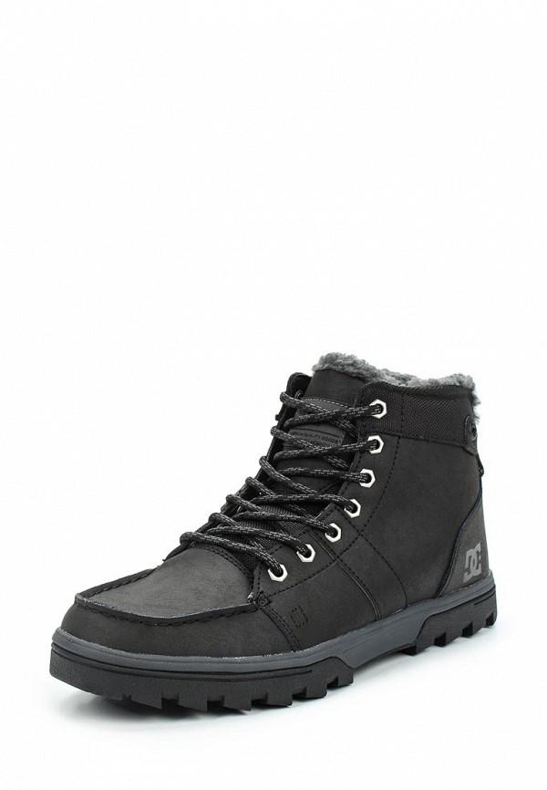 Ботинки DC Shoes DC Shoes DC329AMVNU70 dc shoes кеды dc heathrow se 11