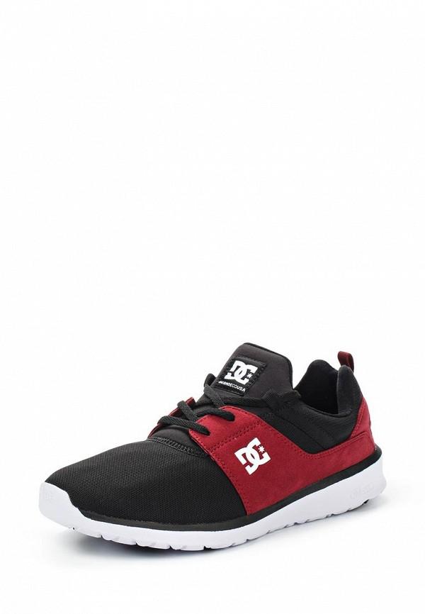 Кроссовки DC Shoes DC Shoes DC329AMVNU74 dc shoes кеды dc heathrow se 11
