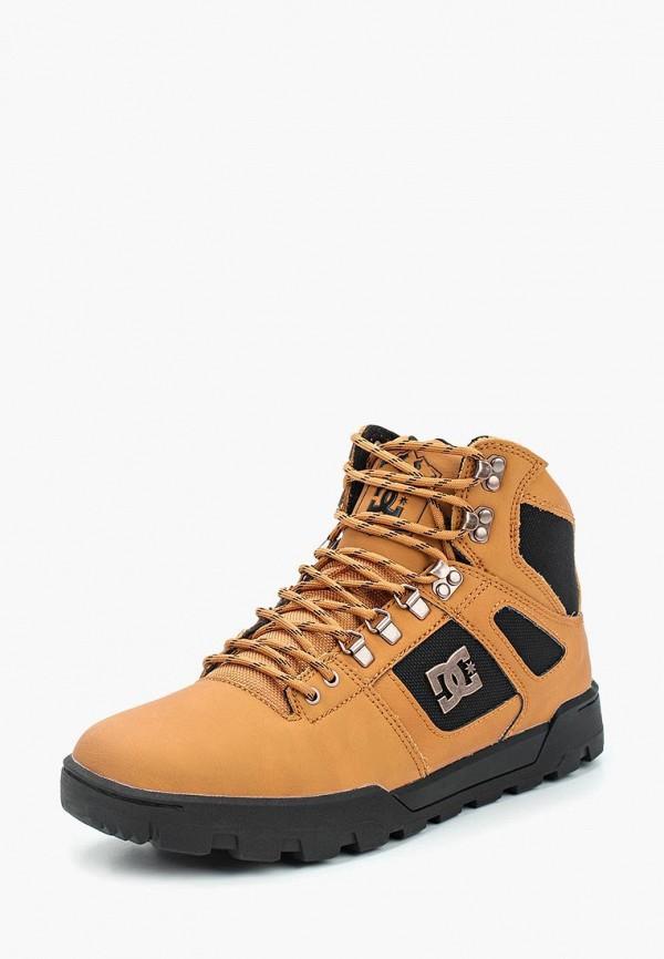 Ботинки DC Shoes DC Shoes DC329AMVNU79 ботинки dc shoes dc shoes dc329amvnu70