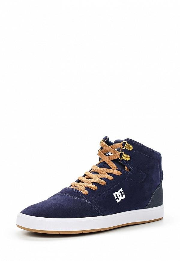 Кеды DC Shoes DC Shoes DC329AMVNU80 кеды кроссовки зимние dc shoes evan hi wnt wheat