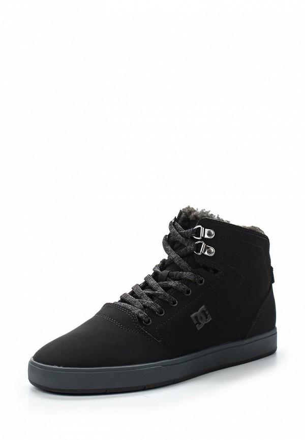 Кеды DC Shoes DC Shoes DC329AMVNU81 dc shoes кеды dc heathrow se 11