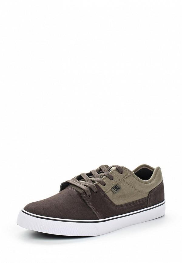 Кеды DC Shoes DC Shoes DC329AMVNU94 dc shoes кеды dc heathrow se 11