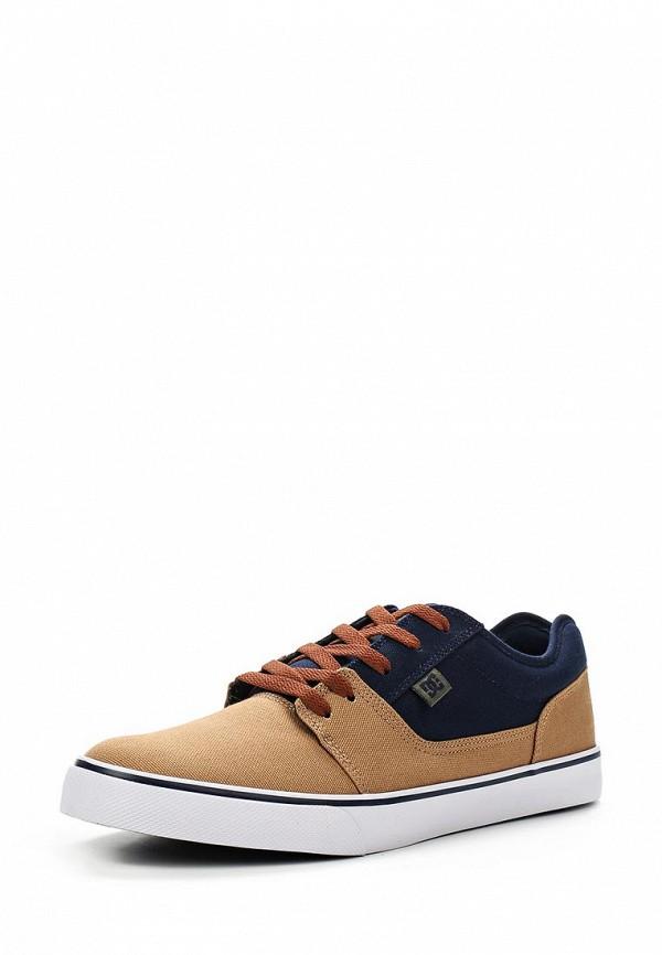 Кеды DC Shoes DC Shoes DC329AMVNU99
