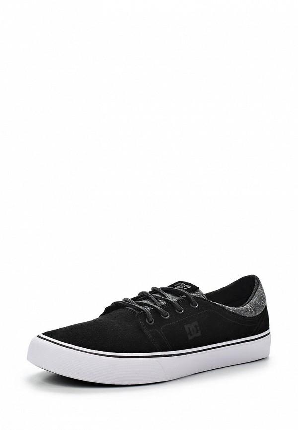 Кеды DC Shoes DC Shoes DC329AMVNV01 dc shoes кеды dc heathrow se 11