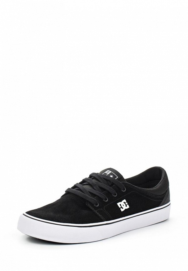 Кеды DC Shoes DC Shoes DC329AMVNV04 dc shoes кеды dc heathrow se 11