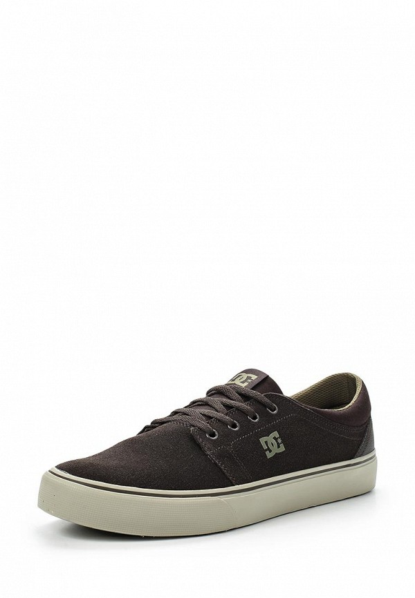 Кеды DC Shoes DC Shoes DC329AMVNV06 dc shoes кеды dc heathrow se 11
