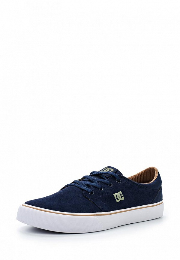 Кеды DC Shoes DC Shoes DC329AMVNV07 dc shoes кеды dc heathrow se 11