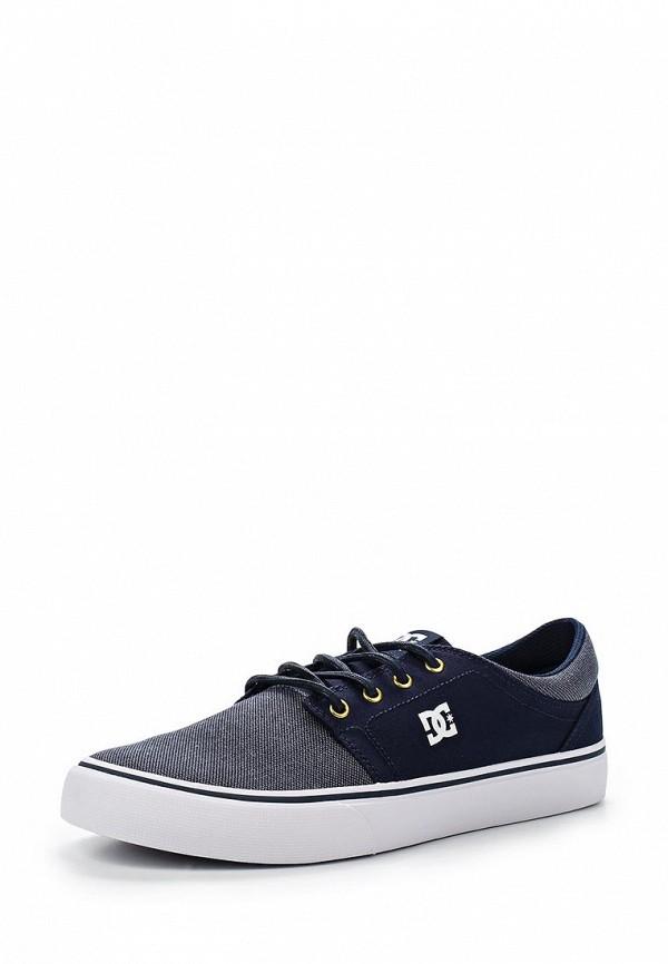 Кеды DC Shoes DC Shoes DC329AMVNV11 dc shoes кеды dc heathrow se 11