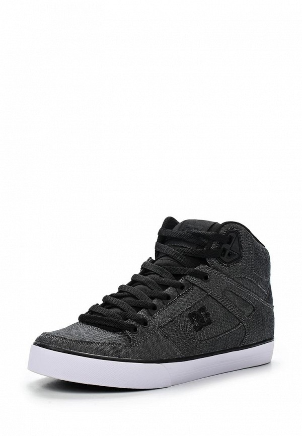 Кеды DC Shoes DC Shoes DC329AMVNV12 dc shoes кеды dc heathrow se 11