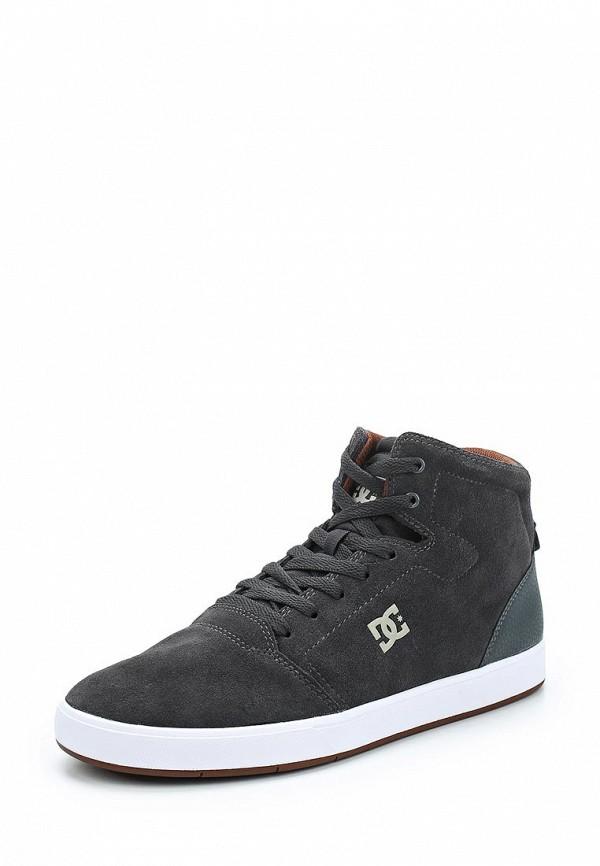Кеды DC Shoes DC Shoes DC329AMZDX33 dc shoes кеды dc heathrow se 11