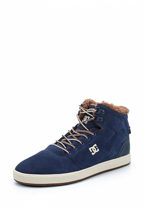Кеды DC Shoes DC Shoes DC329AMZDX34 dc shoes кеды dc heathrow se 11