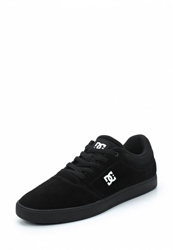 Кеды DC Shoes DC Shoes DC329AMZDX35 dc shoes кеды dc heathrow se 11
