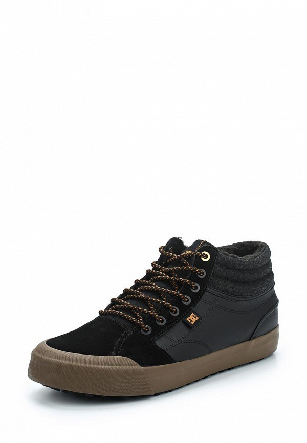 Кеды DC Shoes DC Shoes DC329AMZDX37 dc shoes кеды dc heathrow se 11