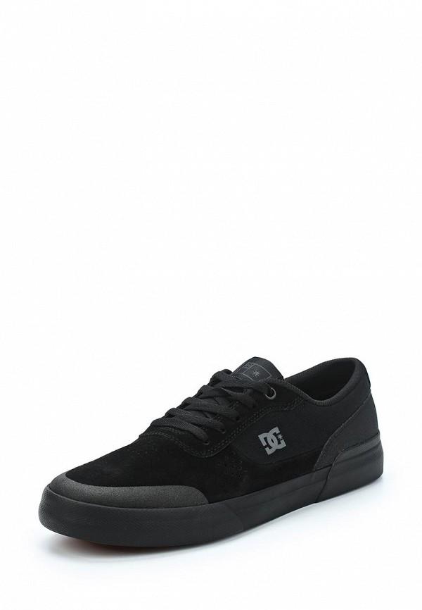 Кеды DC Shoes DC Shoes DC329AMZDX39 dc shoes кеды dc heathrow se 11