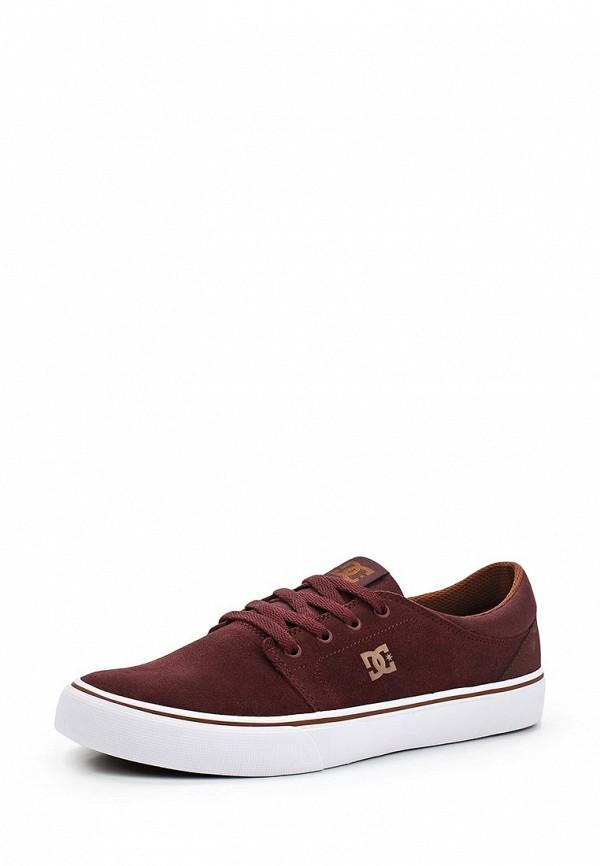 Кеды DC Shoes DC Shoes DC329AMZDX45 dc shoes кеды dc heathrow se 11