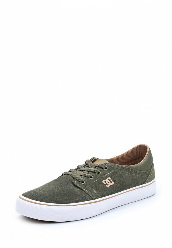 Кеды DC Shoes DC Shoes DC329AMZDX46 dc shoes кеды dc heathrow se 11