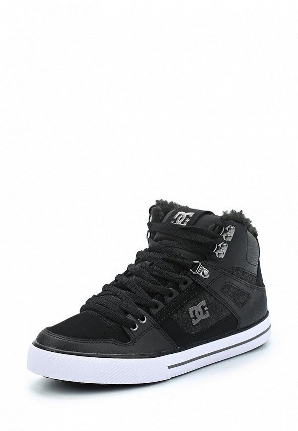Кеды DC Shoes DC Shoes DC329AMZDX48 dc shoes кеды dc heathrow se 11