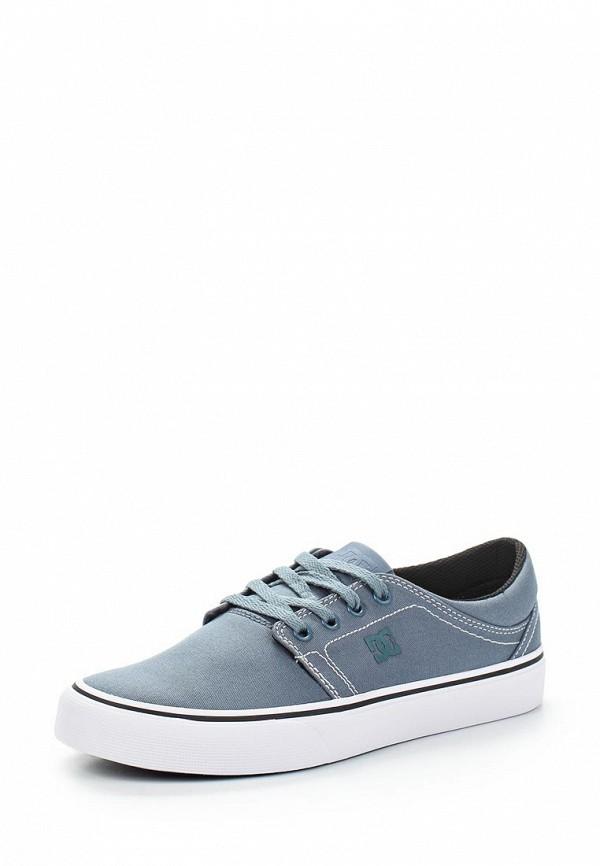 Кеды DC Shoes DC Shoes DC329AUAKBK3