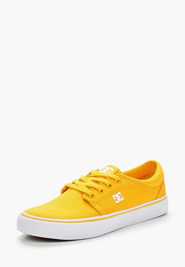 Кеды DC Shoes DC Shoes DC329AUAKBK8