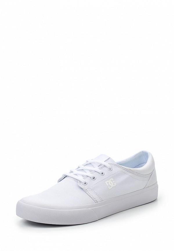 Кеды DC Shoes DC Shoes DC329AUPFI03 dc shoes кеды dc heathrow se 11