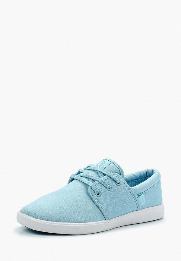 Кеды DC Shoes DC Shoes DC329AWAKBM3