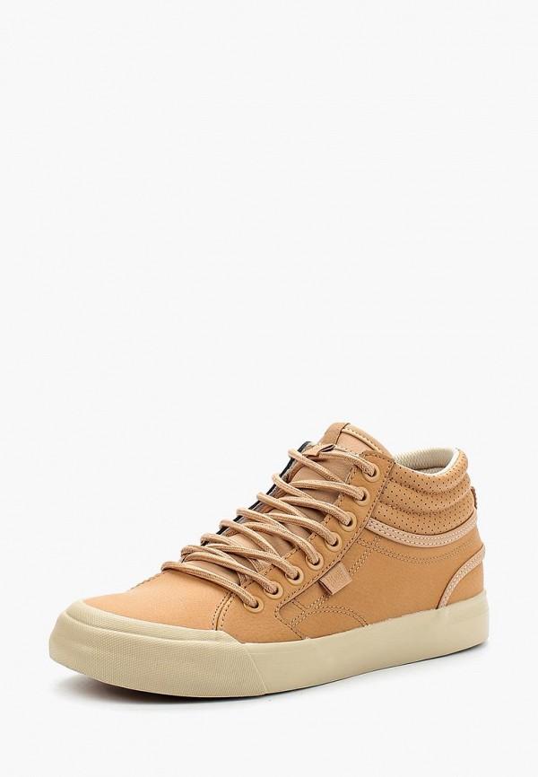 Кеды DC Shoes DC Shoes DC329AWAKBN6 кеды кроссовки зимние dc shoes evan hi wnt wheat