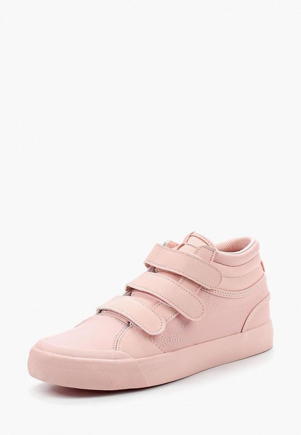 Кеды DC Shoes DC Shoes DC329AWAKBO0