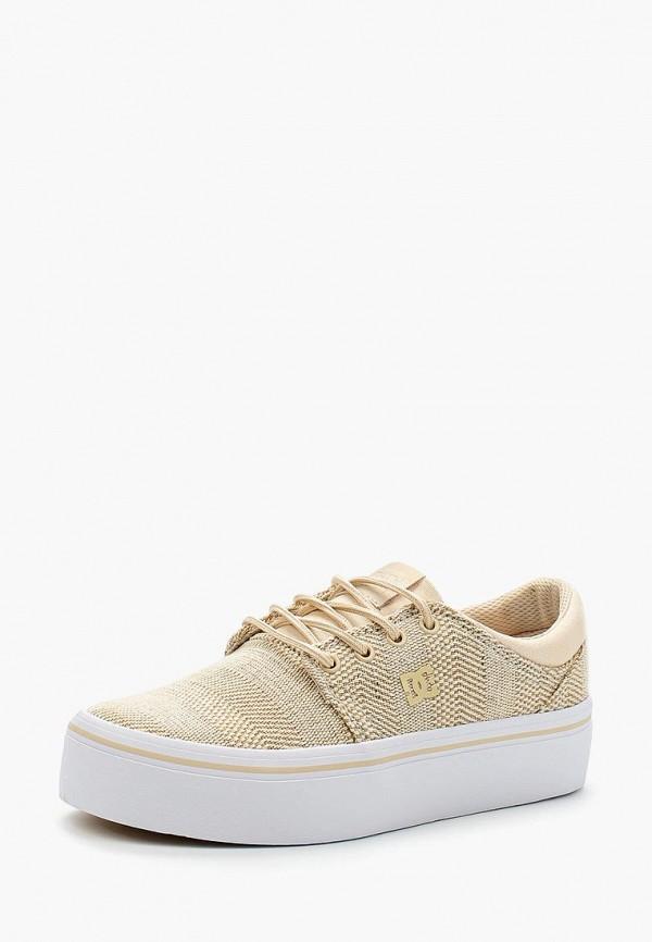 Кеды DC Shoes DC Shoes DC329AWAKBP4 кеды кроссовки зимние dc shoes evan hi wnt wheat