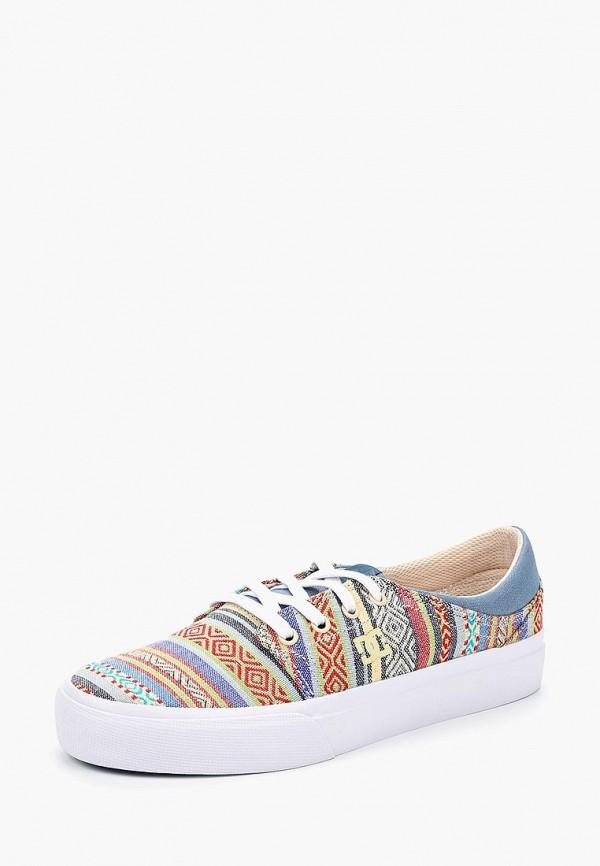 Кеды DC Shoes DC Shoes DC329AWBNSI4 кеды кроссовки зимние dc shoes evan hi wnt wheat