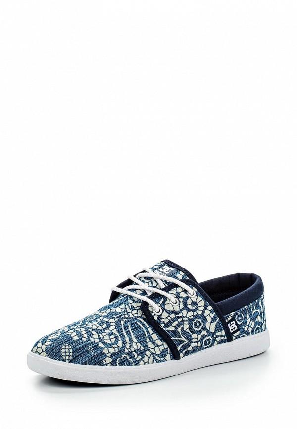 Женские кеды DC Shoes ADJS700017