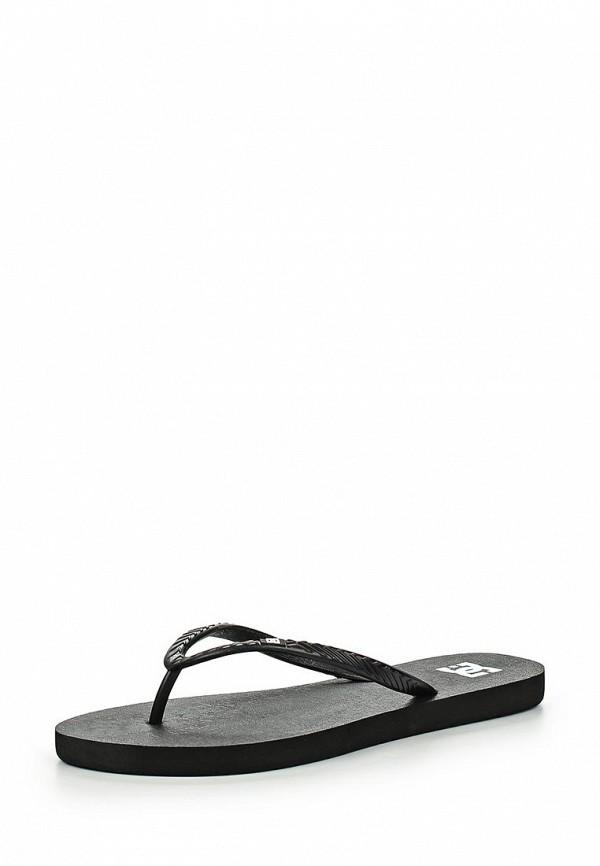 Женские сланцы DC Shoes 303362