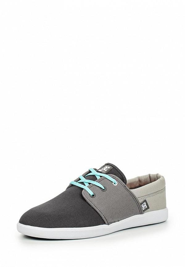 Женские кеды DC Shoes ADJS700016