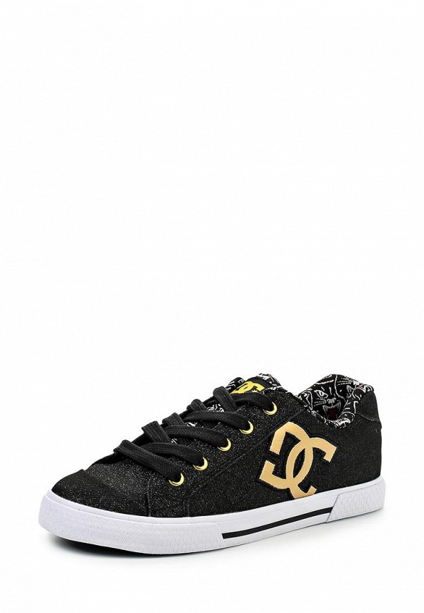 Женские кеды DC Shoes ADJS300132