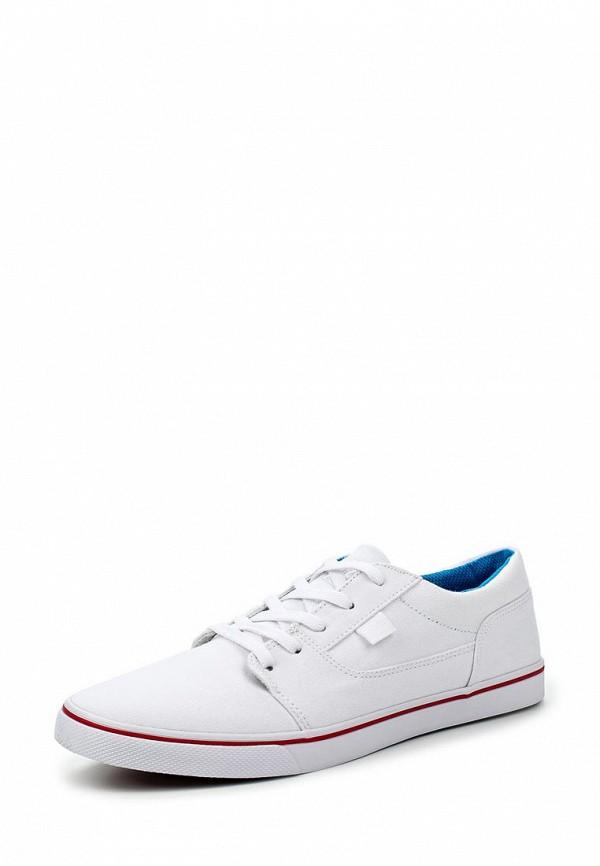 Женские кеды DC Shoes ADJS300069