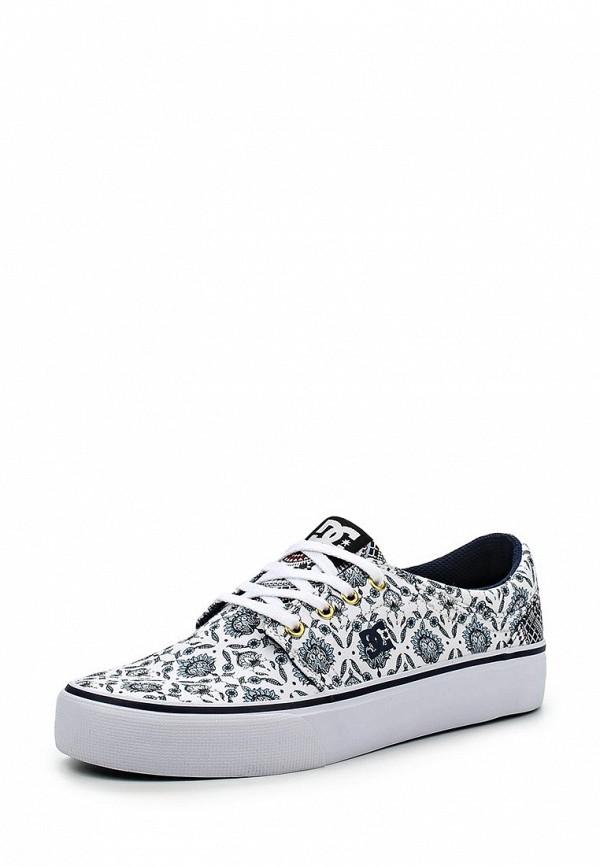 Кеды DC Shoes TRASE SP