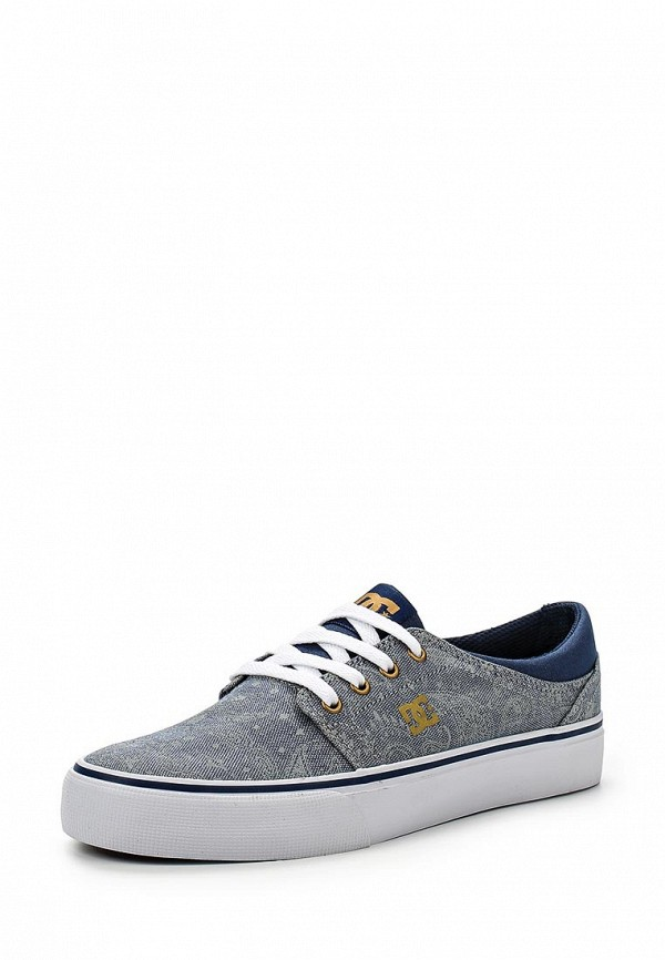 Кеды DC Shoes DC Shoes DC329AWHPM39 dc shoes кеды dc heathrow se 11